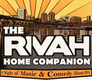 Rivah Logo