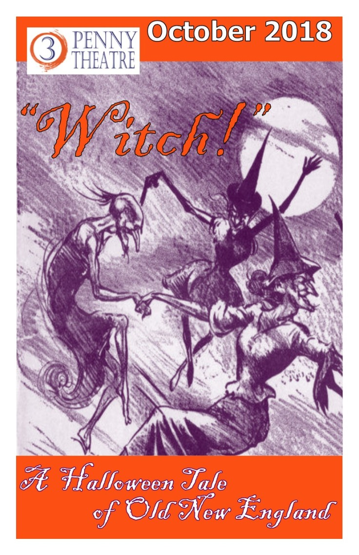 WITCH AD ACTS OF FAITH program