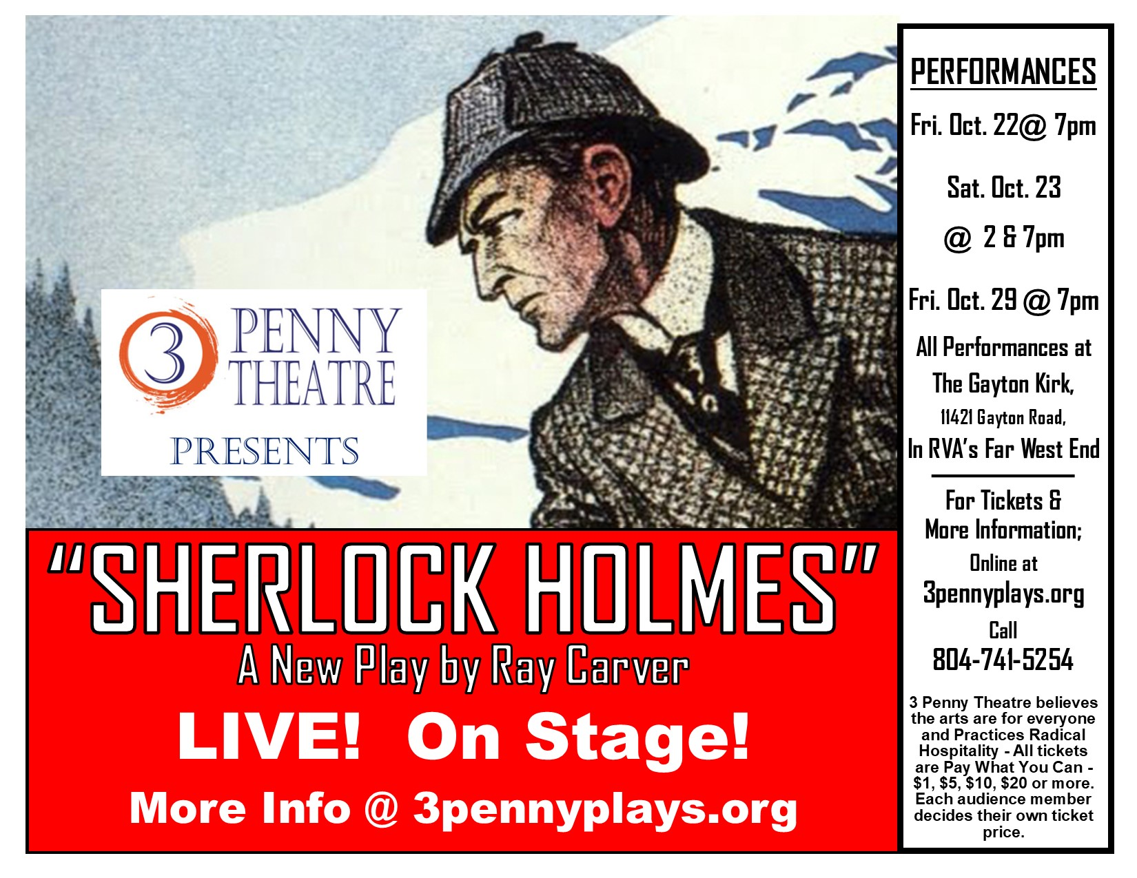 HOLMES Poster FINAL
